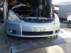 Ноускат. Toyota Wish, ZNE10 Двигатель 1ZZFE
