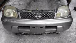 Ноускат. Nissan X-Trail, NT30 Двигатель QR20DE