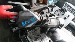 Патрубок воздухозаборника. Toyota Solara, ACV30 Toyota Camry, ACV35, ACV31, ACV30 Двигатели: 2AZFE, 1AZFE