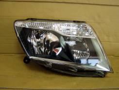 Фара правая Nissan Terrano     2014-