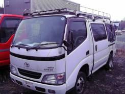 Toyota Dyna. KDY290, 2KD
