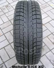 Michelin X-Ice Xi2. Всесезонные, без износа, 4 шт