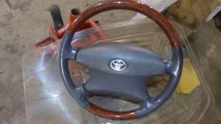Подушка безопасности. Toyota Cynos