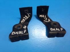 Крепление радиатора. Mazda 323 Mazda Familia, BHALP Двигатели: Z5DEL, Z5DE, Z5DE Z5DEL