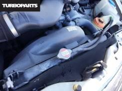 Радиатор охлаждения двигателя. Suzuki Grand Escudo, TX92W Двигатель H27A