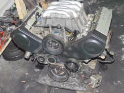 Двигатель в сборе. Audi A6 Audi 100, C4/4A, C4, 4A Двигатель AAH