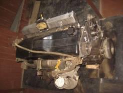 Двигатель 1Hdfte 4.2 TD Land Cruiser 100 98-07