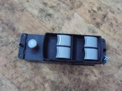 Блок управления стеклоподъемниками. Honda Legend, KB1, KB2