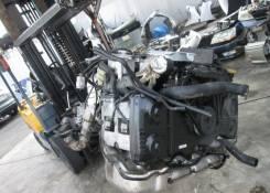 Двигатель Subaru Legacy B4 BH5 EJ208