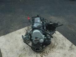 Двигатель в сборе. Honda Capa, GA4 Honda Civic, EU1 Двигатель D15B