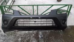 Бампер. Honda CR-V