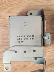 Блок управления 4wd. Nissan Stagea, M35 Nissan Skyline, NV35 Двигатель VQ25DD