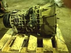 Механическая коробка переключения передач. Isuzu