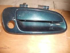 Ручка двери внешняя. Toyota Carina E