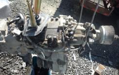 Раздаточная коробка. Mitsubishi Montero, V45W, V25C, V25W Mitsubishi Pajero, V25C, V25W, V45W Двигатель 6G74