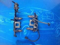 Инжектор. Subaru Legacy, BE5, BH5 Subaru Forester, SF5, SG5 Двигатели: EJ201, EJ202