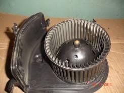 Мотор печки. Volkswagen Golf