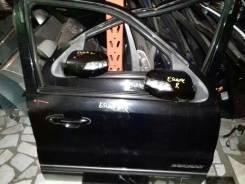 Дверь боковая. Ford Escape, TM7 Двигатель DURATEC23