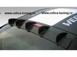 Спойлер. Toyota Celica