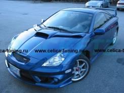 Капот. Toyota Celica