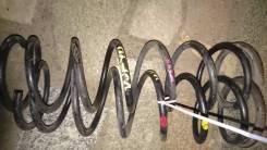 Пружина подвески. Nissan Wingroad, WPY11, WFNY11, WHY11, WRY11, WFY11, WHNY11