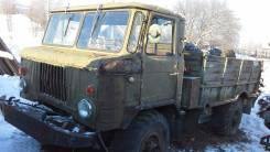 ГАЗ 66. Продам газ 66, 4 250 куб. см., 2 000 кг.