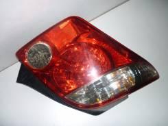 Стоп-сигнал. Toyota ist, NCP61