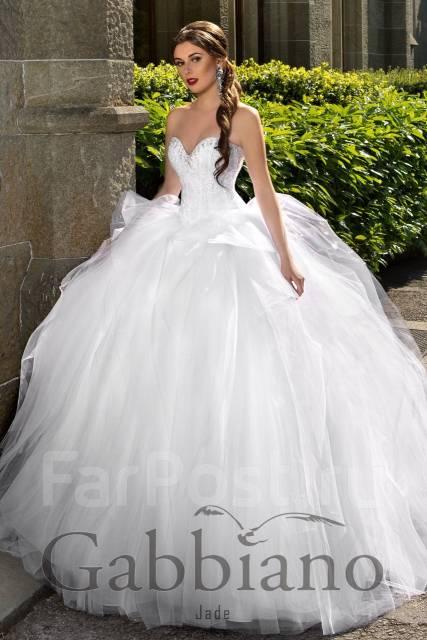 Свадебные платья супер фото