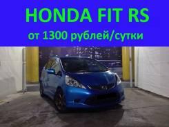 Прокат авто Honda FIT.