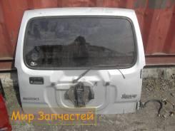 Дворник задней двери багажника Suzuki Jimny