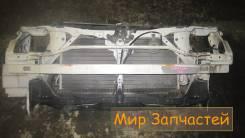 Телевизор (железо) рамка радиатора Nissan Wingroad