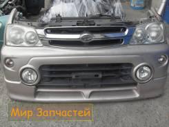 Повторитель в бампер левый Daihatsu, Toyota Terios, Cami