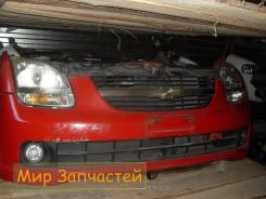 Противотуманная фара левая Chevrolet Cruze