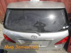 Вставка средняя крышки багажника Toyota Ipsum