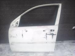 Дверь передняя левая Mazda Demio DY