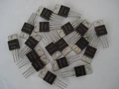Транзисторы.