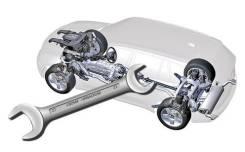 Ремонт двигателей, замена агрегатов, х/часть. Обслуживание организаций.