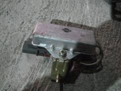 Резистор. Nissan