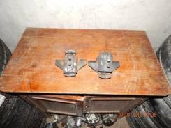 Подушка двигателя. Isuzu Bighorn, UBS69DW Двигатель 4JG2