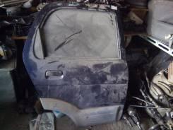 Дверь боковая. Toyota Cami, J100E, J100G Daihatsu Terios, J100G Двигатель HCEJ