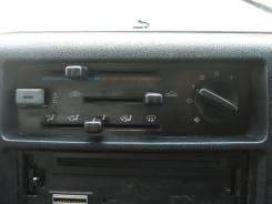 Блок управления климат-контролем. Mazda Titan