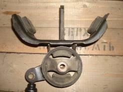 Втулка кабины. Mazda Titan