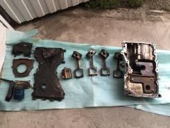 Двигатель в сборе. Ford Mondeo Двигатели: CHBA, CHBB