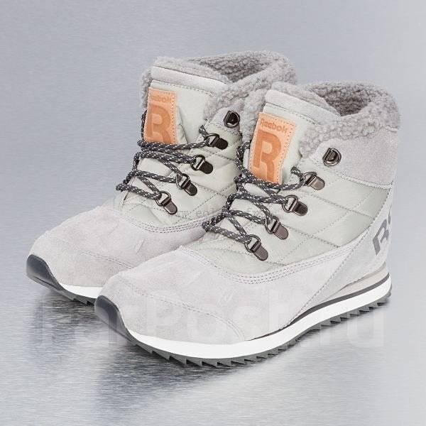 da647c07 100% Настоящие Ботинки Reebok Frostopia II V48405 - Обувь во ...