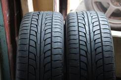 Firestone Firehawk Wide Oval. Летние, 2009 год, износ: 20%, 4 шт