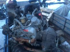 Двигатель. ЗИЛ 131