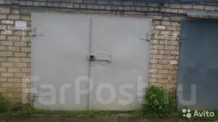 Гаражи кооперативные. Малиновского ул, р-н Индустриальный, 21 кв.м., электричество, подвал.