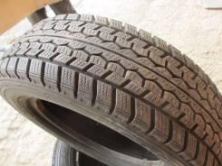Dunlop SP LT 01. Зимние, без шипов, 2003 год, износ: 20%, 4 шт