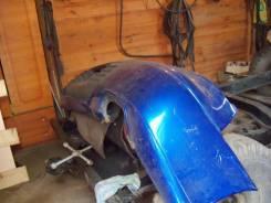 Бампер. Mitsubishi GTO, Z16A, Z15A Двигатель 6G72
