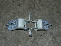 Крепление боковой двери. Toyota Ipsum, SXM10, SXM10G, SXM15G, SXM15 Двигатель 3SFE